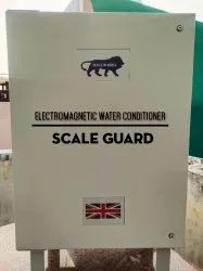 Electronic Water Conditioner (Scale Guard)