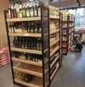 Retail Display Rack