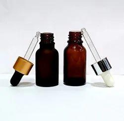 10 ML Spot lightning Serum Bottle