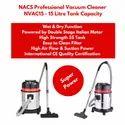 Professional Car Vacuum Cleaner