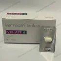 Iverlast  3 / 6 / 12 Mg Tablets