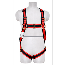 Full Body Harness PN 18, PN 17