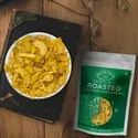 Healthy Treat Roasted Dry Fruit Cornflakes Mix 300 gm ( Pack of 2-150 gm each)