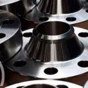 ASTM A182 SS 400 Flange for Industrial, SS 400 Flanges