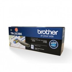 Brother TN-263 Black Toner Cartridge
