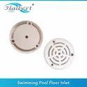 Swimming Pool Floor Inlet