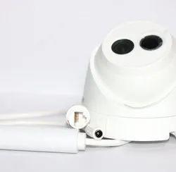 Hikvision Network Ip Cctv Camera
