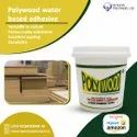 White Adhesive to Paste Acrylic Sheets on MDF Boards