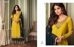 Aashirwad Designer Salwar Suit