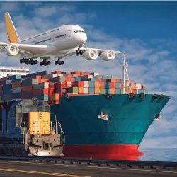 Multi Modal Logistics Service