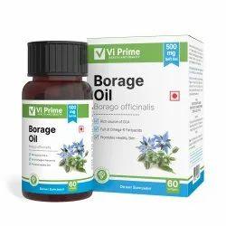 VPrime_Borage Oil - 60 S.G.Capsules