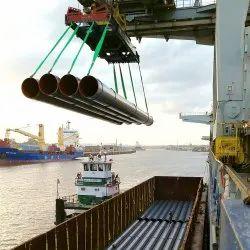 International Break Bulk Shipment Service