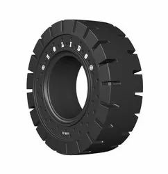 Solid OTR Tyre 16.00-25, For Industrial Application
