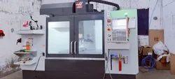 Vmc Machined Components Job Work