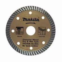 Makita Concrete Cutting Blade