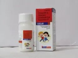Amoxycillin200 , Clavulanic Acid 28.5 Mg