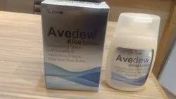 Moistursing Cream With Benefits Helianthus Annus Alovera Shea Butter