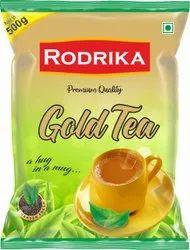 Blended Branded Premium Quality Gold Tea 500g