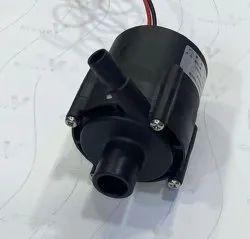 24Volt DC Circulation Cooling Pump