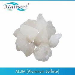 Chemical Alum