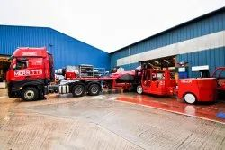 Factory Relocation Service