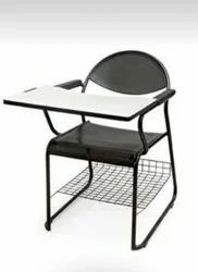 Student Full Writing Pad Chair