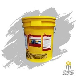 SBR Based Multipurpose Polymer For Waterproofing And Repair Sikalatex Sbr