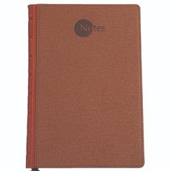 Manohar Note Book Diary - Code - 639