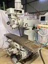 Rambaudi V2 Vertical Milling Machine