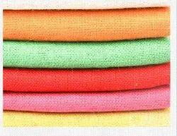 Plain Jute Fabrics, For Home, 350g