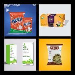 Product Branding Service