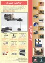 Cartoon/ HDPE Woven Sacks Batch Coding Machine Coder -Big Hand Marker
