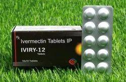 Iviry-12 Tablet