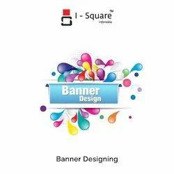 2 Days Digital Banner Designing Services