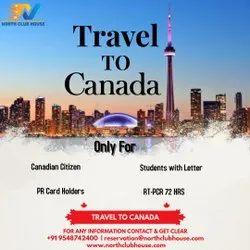 Uttarakhand International Travel Services