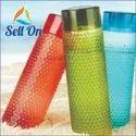 Plastic Water Bottle, 1L