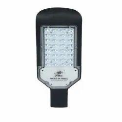 36W LED Street Light With Lense