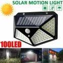 Solar Wall Light