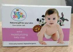Extra Moisturizing Baby Soap