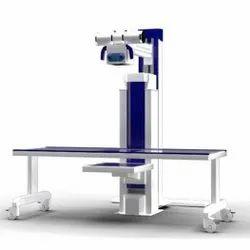 50-60 Hz 3543A Gos Retrofit Digital X Ray Machine