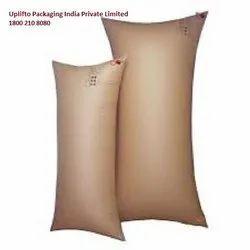 Kraft Paper Dunnage Air Bag  1000 x 2200 MM.