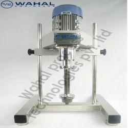 Lab Model Homogenizer Or Mixer