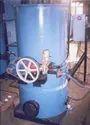 Oil & Gas Fired 50 Mcal/hr Hot Water Boiler