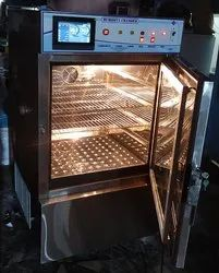 Stainless steel stability chamber