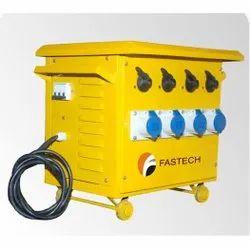 1.5 kW Three Phase FLV-150 Step Down Transfer