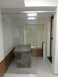 Sliding Glass Door, For Home
