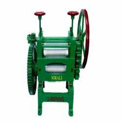 MS Sugarcane Machine