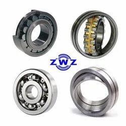 Stainless Steel ZWZ Bearing, Dimension: 30 mm Inner Diameter, Weight: 1.79 kg