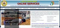 Labour Law Compliance Audit Service