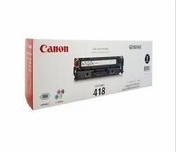 Canon 418 Color Toner Cartridge